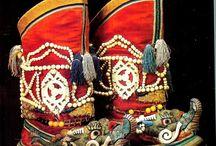 hagyományos ruhák