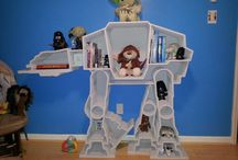 Star Wars kids / Kids stuff