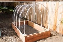 Raised Beds, Garden Containers, and more
