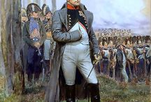Napoleon Bonaparte, Empire / by Patrick Bastiani