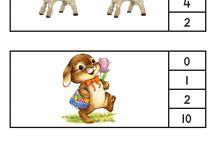 Maths/Easter
