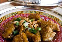 Chinese Food / by Jordan Woodman