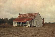 Faded Memories From Ago / by Sandie Sturdivant Steadman