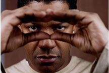 **Denzel** / by Alice Rodriguez