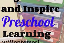Homeschool Ideas.