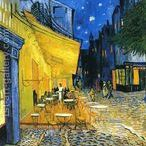 Vincent Van Gogh Paintings / Vincent Van Gogh Art + Paintings
