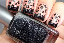 nails / by rael larose
