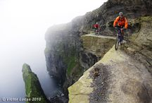 Biking and Climbing / Extreme!! / by Flo Eickhoff
