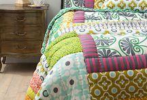 Lakásdekor textil