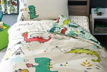 Little People's Bedrooms
