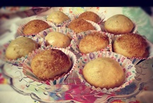 Recipes / by Muffin Mania