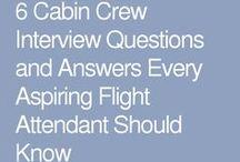 cabin crew skills