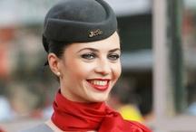 Beauty in Uniform