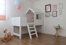 Esthers værelse