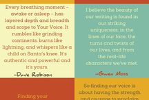 Writers Voice