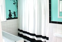 Bathroom Ideas / by Norah Baron