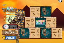 Kizzang Scratch Cards / Kizzang Scratch card games are free to play and pay out up to $3,000 daily!