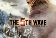 5th wave!! / #lovethis