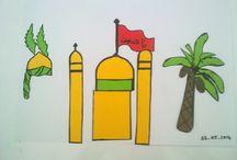 Muslim kids / Ahlulbait