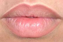 Dermo lip light