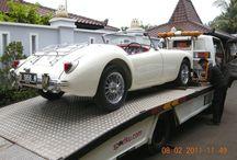 Retros Car
