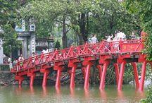 Hanoi / Hanoi Travel Guide, Hanoi Travel Tips, Hanoi Travel Information, Hanoi Travel Tours, Hanoi Travel Things to do