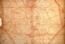 Mappe Milano