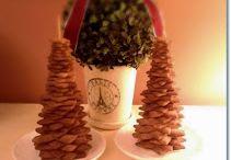 Christmas / Dekoracje na Boże Narodzenie
