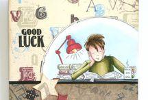 LOTV - Good Luck/Congratulations!