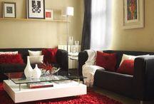 Sala Rojo y Negro
