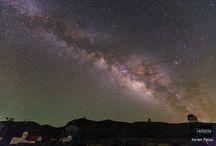 PARC ASTRONÒMIC MONTSEC (PAM)  STARLIGHT