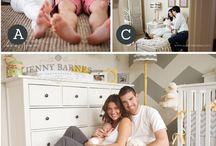 Neugeborene + Eltern/Geschwister