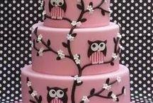Csajos torták