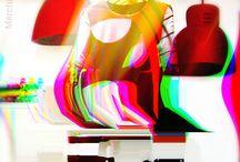 Merchandising HISTORY 2003-2006 / Historial de exhibición de producto de moda, visual merchandising, ambientación, mobiliario y material P.O.P.