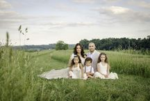 Cremation & Funeral Care Family Photos / Danielle Andy Belusko, Owner & Founder of Cremation & Funeral Care's Family