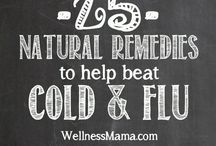 Natural Remedies / Tips and facts regarding natural remedies!