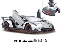 Radio Control RC Vehicle Diecast Model