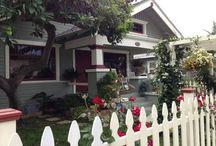 Vacation rental  in Long Beach, CA / Beautiful home in #LongBeach,CA