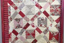 Fabric Designer French General Moda / French General Fabrics from Moda