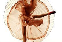 dance's art