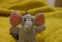 Patrón elefantito