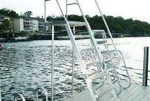 Marine Ladders