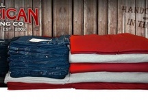American made companies / Everything made in USA