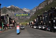 Mountainfilm Festival / http://www.visittelluride.com/festivals-events