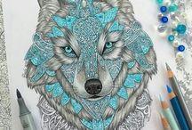 tattoo kleur