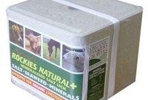 Livestock Supplements