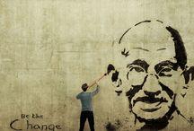 Community & Social Change  / by Elisabetta Di Stefano