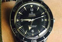 OMEGA seamaster300