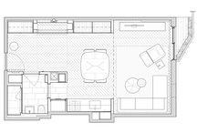 Floor Plan Precedents