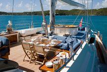 Sail Yacht Antara